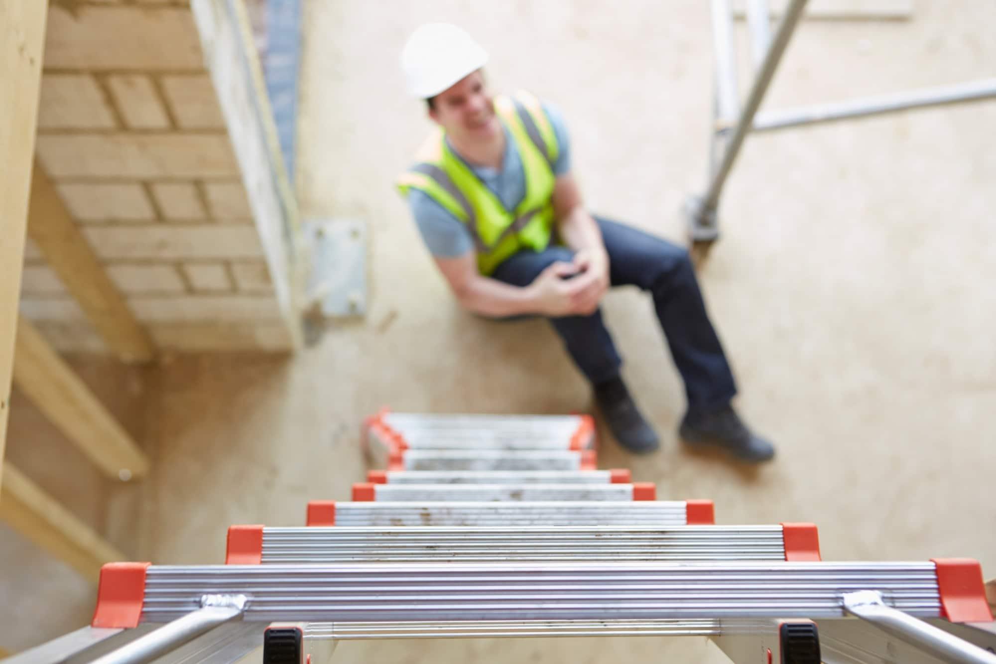 Ladder-Safety-Training